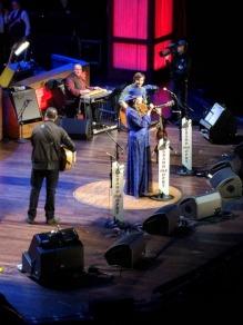 Nashville 7